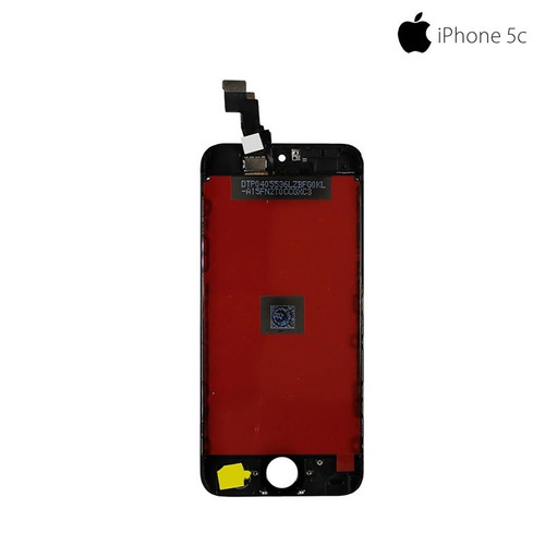 tela frontal touch display lcd iphone 5c
