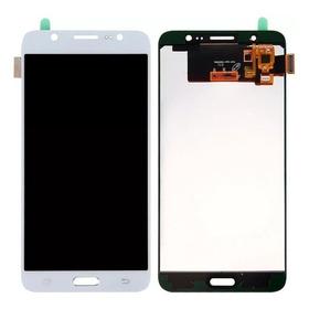 Tela Frontal Touch Galaxy J7 Metal 2016 J710 C/ Nfe Ori