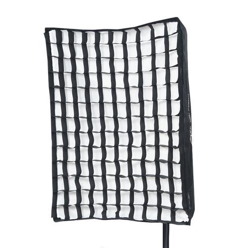 tela grid para softbox 60x60 speedlite
