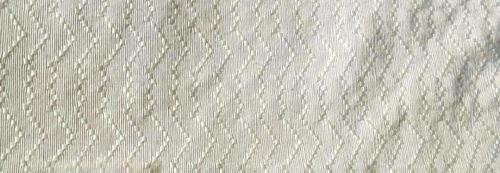 tela jaquard rustico cortinero- panama- grueso ancho 3 mts-