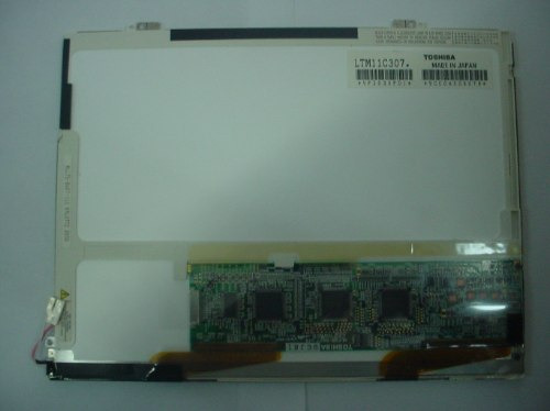 tela lcd 11.3 notebook toshiba ltm11c307  dynabook portege