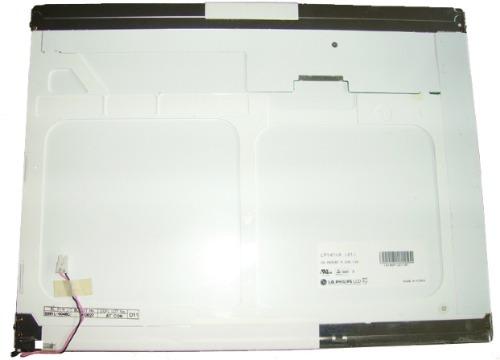 tela lcd 14.1 notebook lp141xa ibm dell presario versa elite