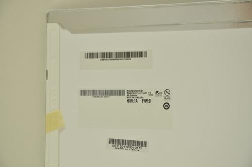 tela lcd 14.1 polegadas b141ew05