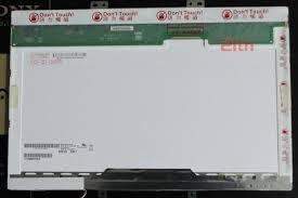 tela lcd 15,4 polegadas  modelo: b154ew08 v.1  x pcb. linda.