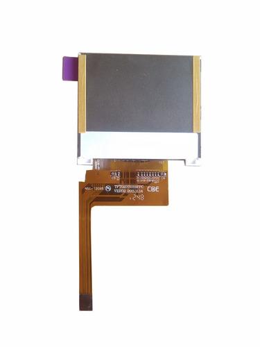 tela lcd celular cce tft023t033fpc original