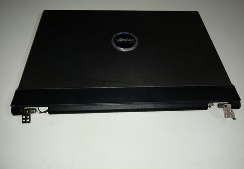 tela lcd completa do notebook syntax mobile s1511w #1454
