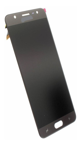 tela lcd display frontal j7 prime 2 g611 + cola de brinde