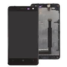 tela lcd display original nokia lumia 625 frete gratis