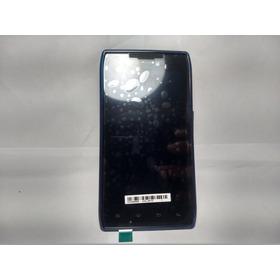 Tela Lcd Display Touch Original Da Motorola Razr- Maxx Xt910