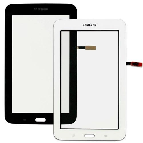 tela lcd display + touch tablet tab 3  sm- t110 original