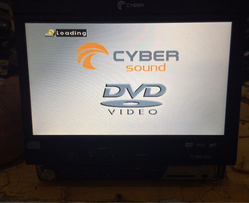 tela lcd do dvd cyber 001