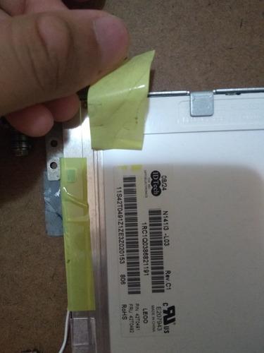 tela lcd e207943 monitor para notebook
