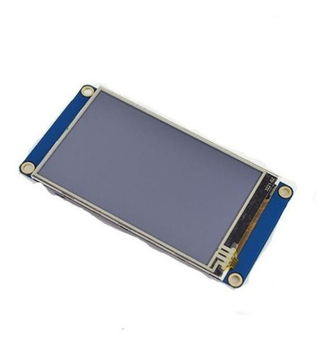 tela lcd nextion 3.2 tft 400x240 touch serial uart arduino