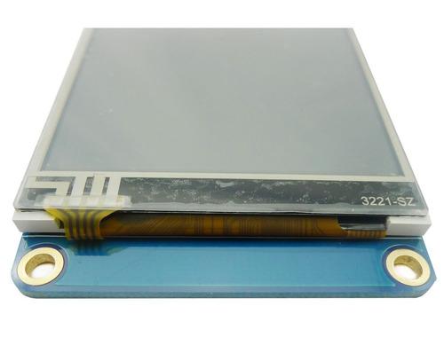 tela lcd nextion 3.2 tft 400x240 touch serial uart original
