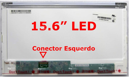 tela led 15.6 hp 2000, g60t, pavilion g6, probook 4530s