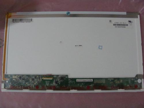 tela led 15.6 p/ notebook samsung sens np-rv515