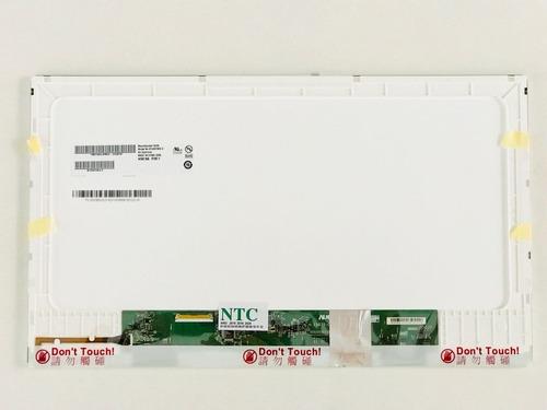 tela led 15.6 para hp probook 4530s 6540b 6555b