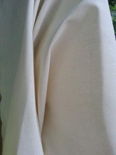 tela lienzo 100% algodon para bastidores pintar carpas
