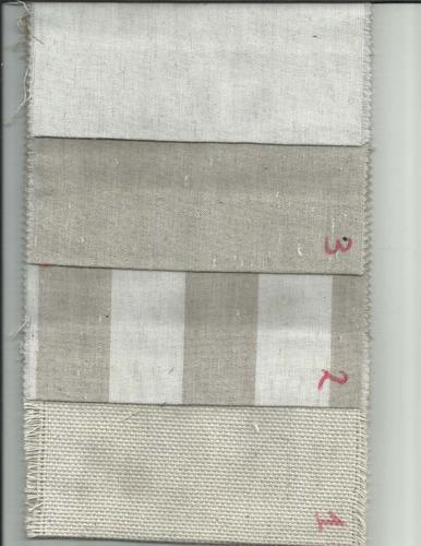 tela lino para cortinas y tapicería de 2, 80 mts de ancho!