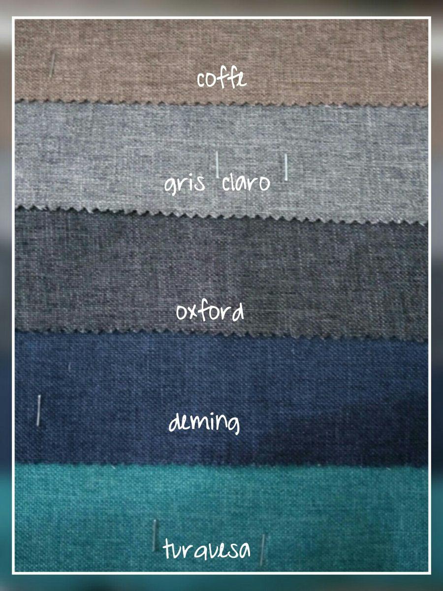Tela lino para salas tapicer a en mercado libre - Telas de tapicerias para sofas ...