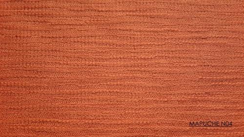 tela lisa para cortinas y sofas tramada exclusiva mapuche