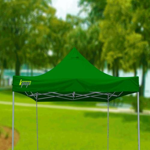tela lona parasol de techo toldo 3x3 acordeon k-pop
