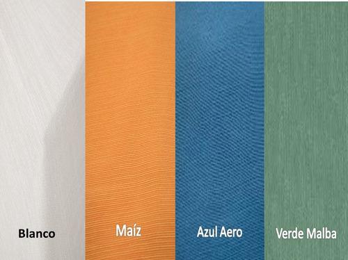tela madras por metro para cortinas-gruesa- doble ancho!!