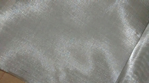 tela malha 100, fio 0.10 em aço inox 304 (1,00m x 0,50m)