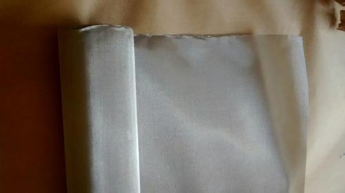 tela malha 180 fio 0.05mm em aço inox 304l