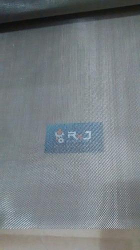 tela malha 24 fio 0.36mm em aço inox