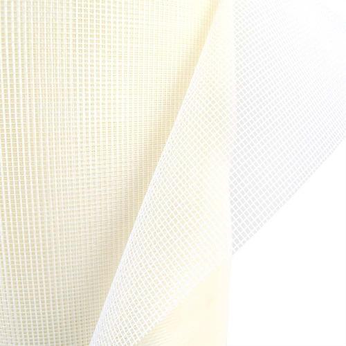 tela mosquiteira 1,50x10m fibra de vidro branco cinza preta