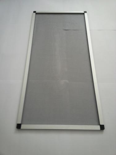 tela mosquiteira alumínio 140x140cm
