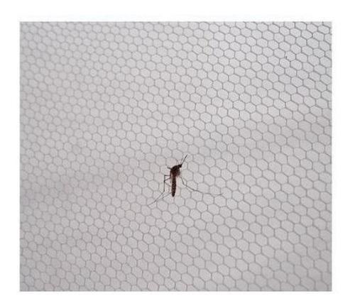 tela mosquiteira janela anti-inseto mosquito 150x130 + fita