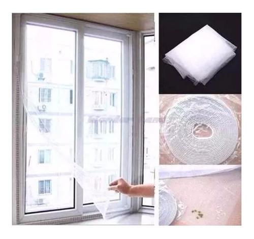 tela mosquiteira para janelas vários tamanhos proteção total