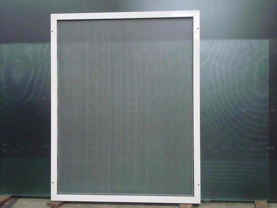 Tela mosquiteiro alum nio removivel contra pernilongos r - Tela mosquitera aluminio ...