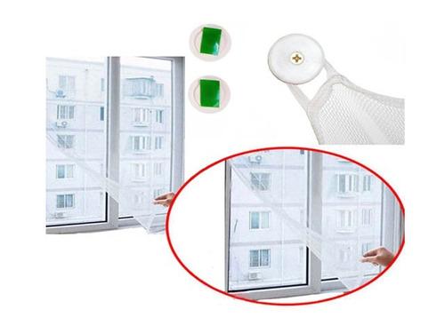 tela mosquiteiro janela anti insetos rede dengue 100 x 100cm