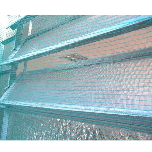 tela mosquiteiro verde rolo 25 x 1 metros
