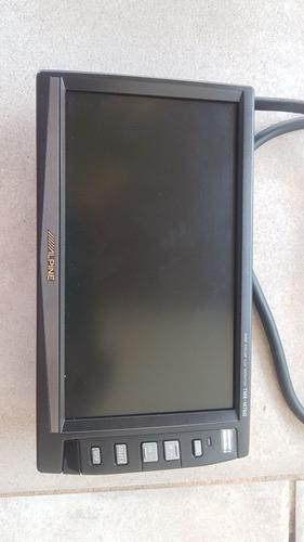 tela multimedia alpine tme-m760