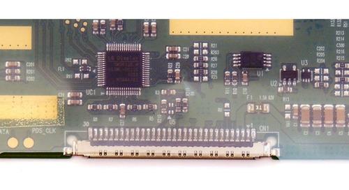 tela notebook ccfl 14.1  -  intelbras  i541