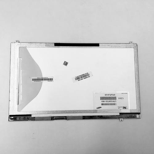 tela notebook samsung 13.3 ultrabook series 5