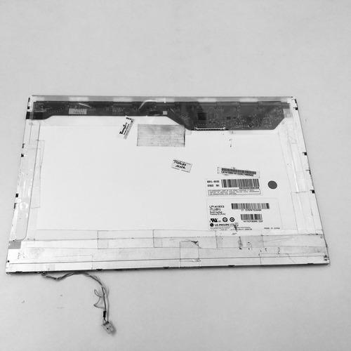 tela notebook toshiba satellite m115 14.1