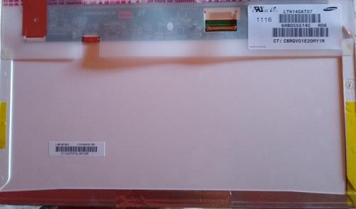 tela original do notebook hp pavilion g42-440br