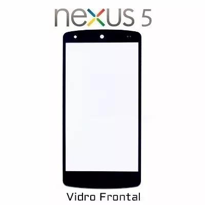 tela original vidro lg google nexus 5 d820 d821