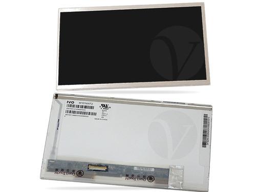 tela p/ netbook 10.1 led hp mini 210 acer one d150 d250