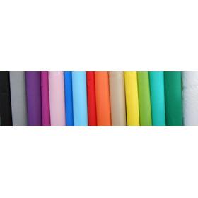 Tela Papel Tnt Liso De Color 1,40 Mts X 2 Metros De Largo