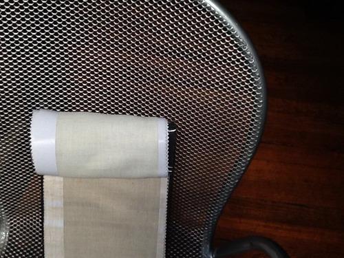 tela para cortinas importada  ancho 3,20 mts colores darcy
