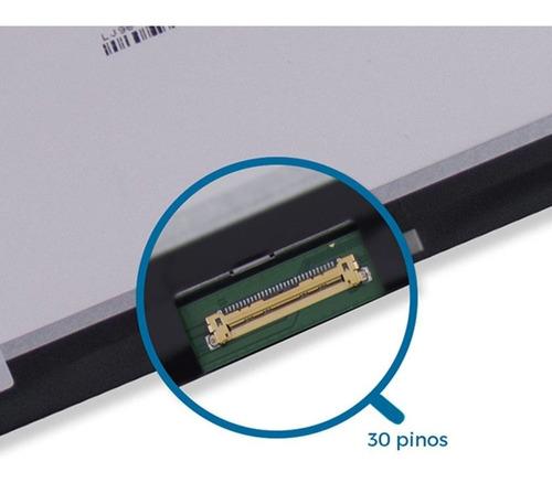 tela para notebook n156bga-eb2 15.6  hd marca bringit