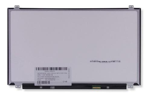 tela para notebook nt156whm-n42 15.6  hd marca bringit