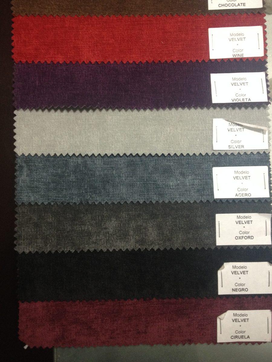 Tela para tapizar salas en mercado libre - Tipos de tela para tapizar ...