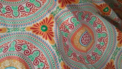 Telas para tapizar sillas comedor free telas de silla y - Telas chenille para tapizar ...